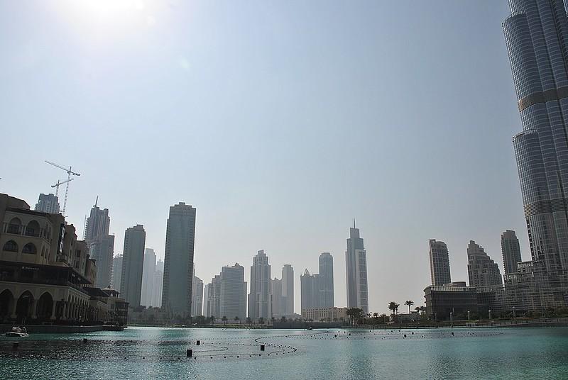 #TB: DUBAI 2012