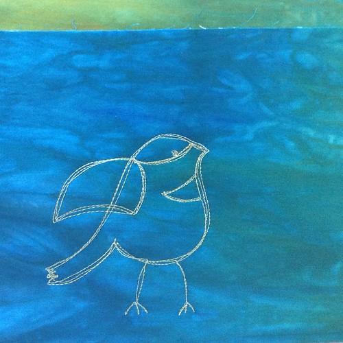 Chick-a-dee-dee-dee-dee-dee-dee-dee Chick-a-dee-dee-dee! #FBP