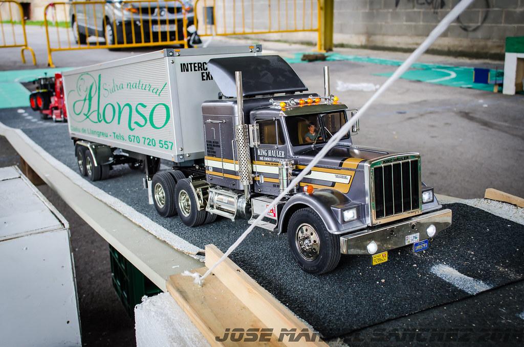 1ª Concentración de Camiones y Maquinaría RC en la Robla - Página 2 15523101521_cb82e47466_b