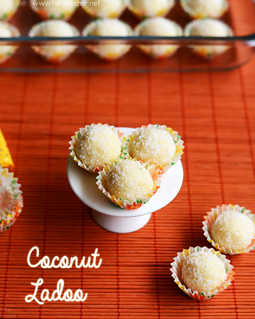 easy-coconut-ladoo