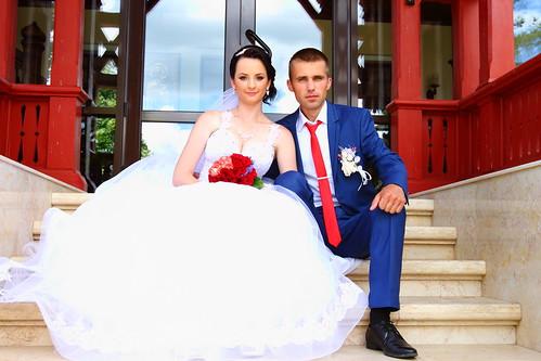 """Concursul """"Cuplul anului 2014"""" > Balan Vladimir şi Alina"""