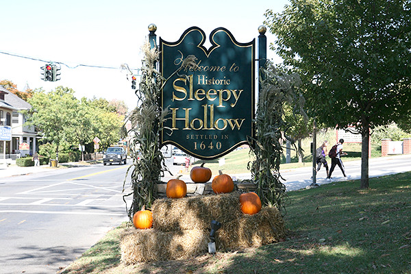 Retracing Ichabod Cranes Journey Through Sleepy Hollow Scouting Ny