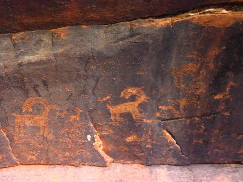 IMG_3614 Petroglyph, Zion National Park