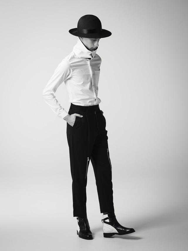 SS15 Tokyo LUCIOLE_JEAN PIERRE005_Michal Lewandowski(fashionsnap)