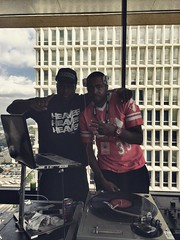 802 Fort Knox & DJ Tephlon