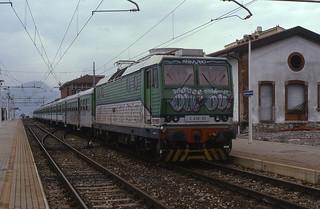 07.11.97  Laveno Mombello Nord  FNM E630.09