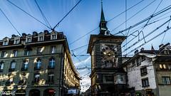 Clock Tower Zytglogge