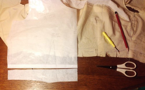 Muslin Sewing The Perfect Fit