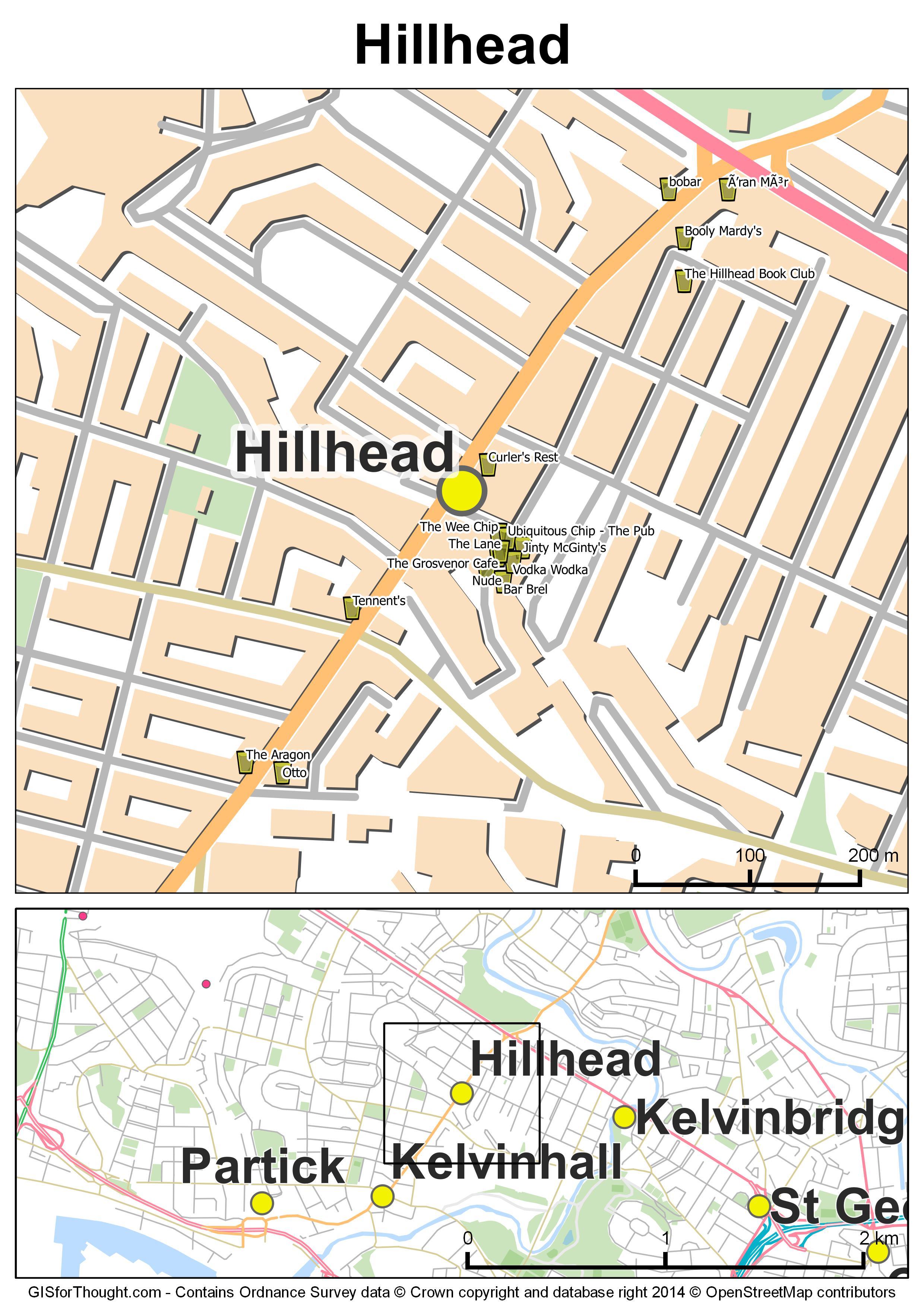 1 of 15 - Hillhead
