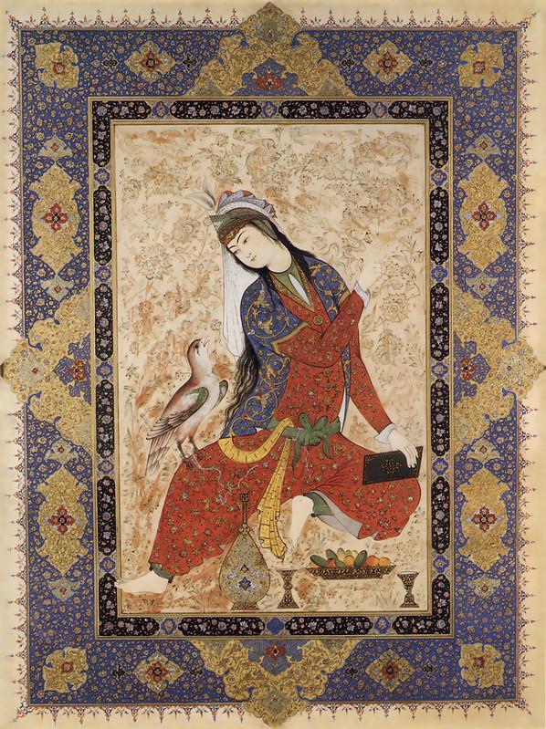 Mirza aga Emami