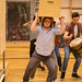 Ben Winger, Martin Murphy & Ensemble_BFG Rehearsals 2014