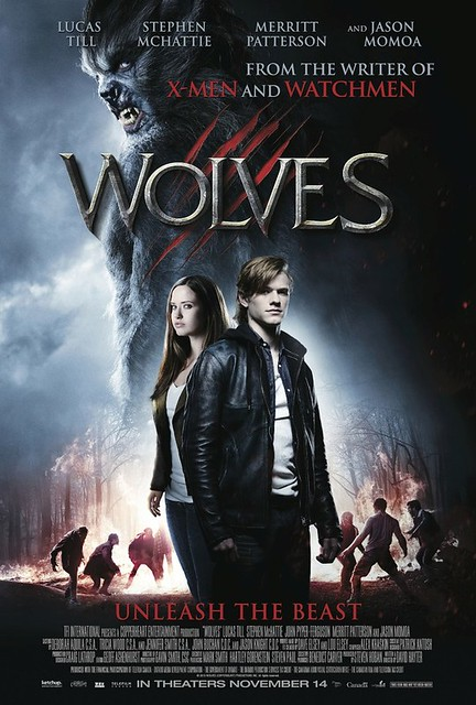 Xem phim  Người Sói Wolves