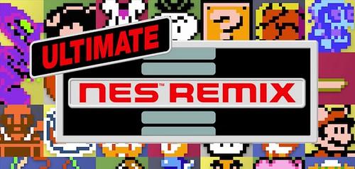 Ultimate-NES-Remix