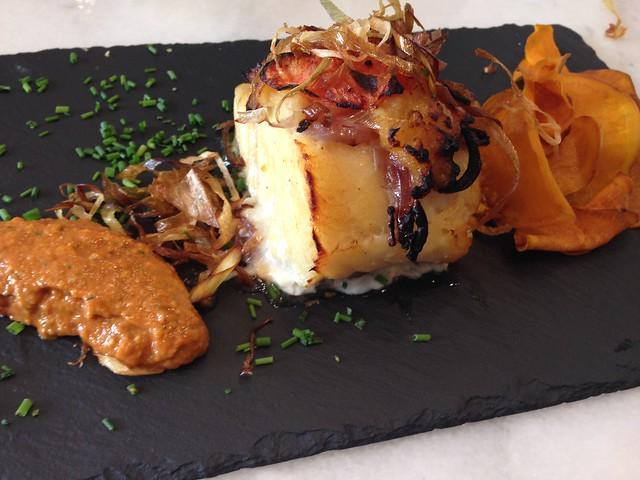 Restaurante Cocomo Barcelona