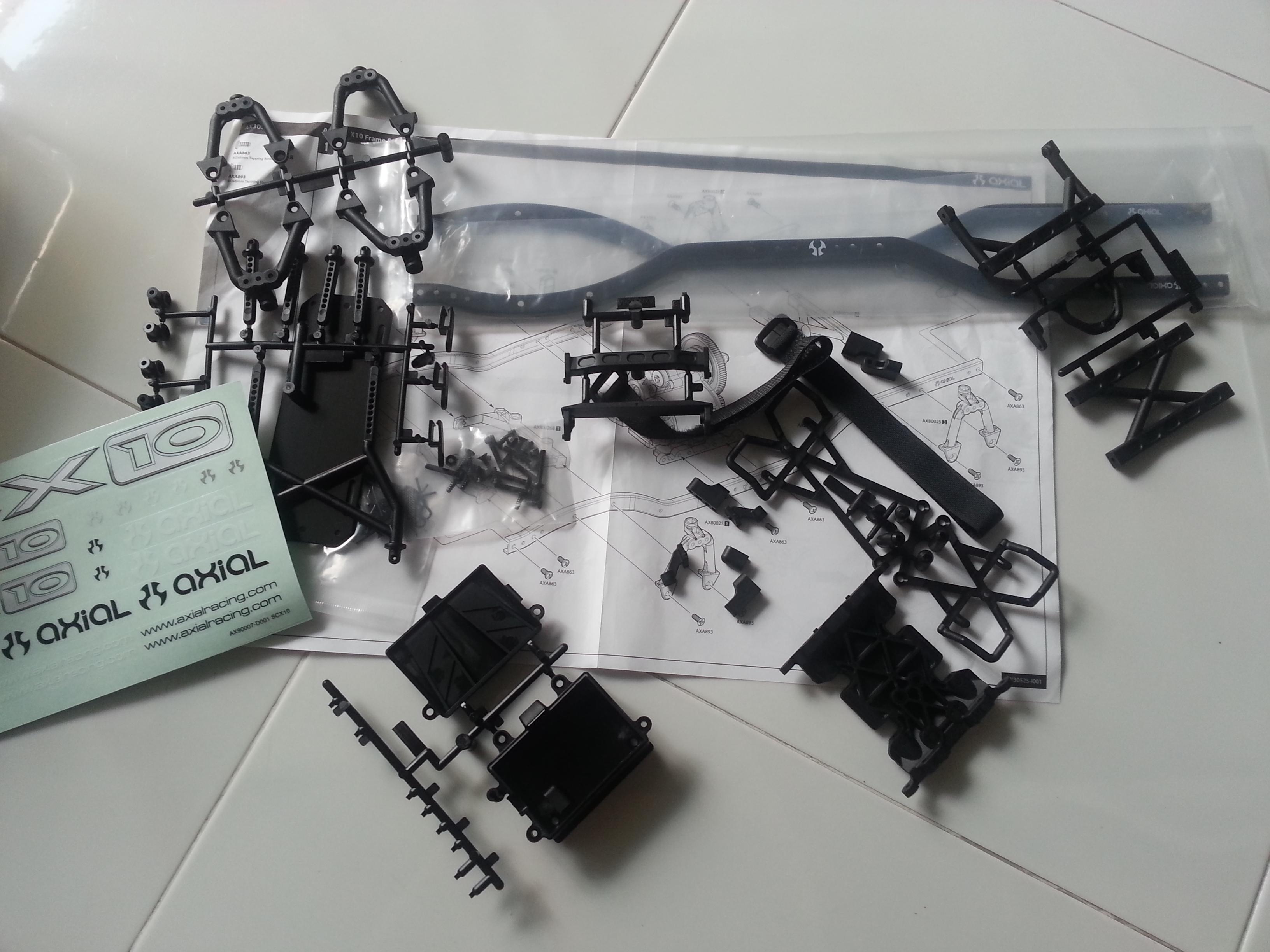 build - Babyboy's first 6x6 build 15589170977_2f2614a89a_o