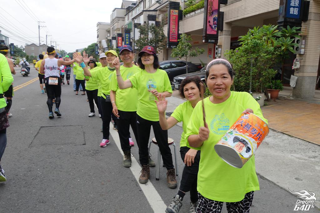 田中馬拉松_Tianzhong Marathon135