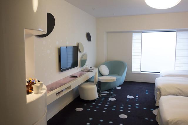 Tokyo Disney Resort - Hilton Tokyo Bay