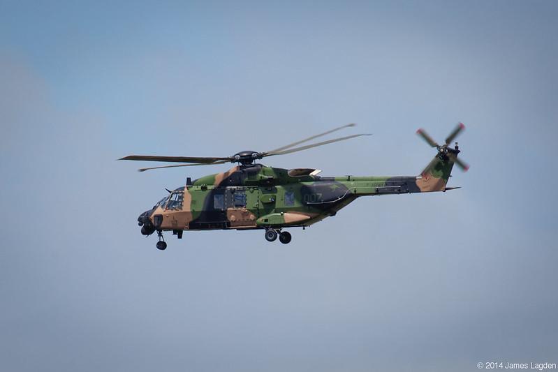 MRH-90 A40-007