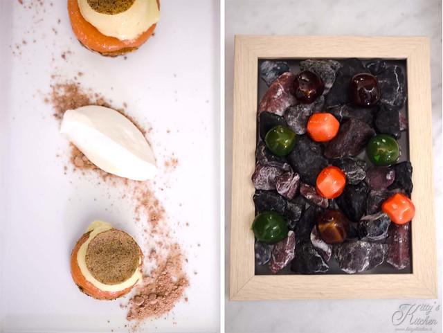 bistrot 64 - dessert