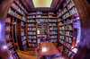 The library..