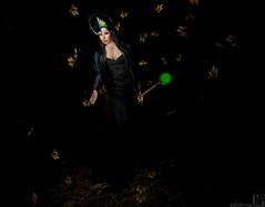 Dark Enchantress