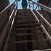 Milf Stairs Adventure