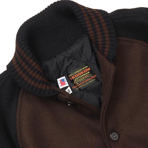 Skookum / Sur Coat
