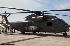 84+36 - V65-034 - German Army - VFW Fokker Sikorsky CH-53G S-65C-1 - Fairford RIAT 2006 - Steven Gray - CRW_1372