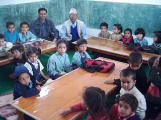 Primary School Classroom Renovation 8