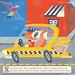 happy happy alphabet X by Jill Howarth