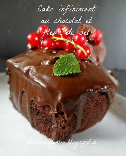 CAKE infiniment P- Hermè