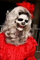 toronto zombie walk 2014