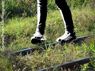 caviglie e piedi gonfi
