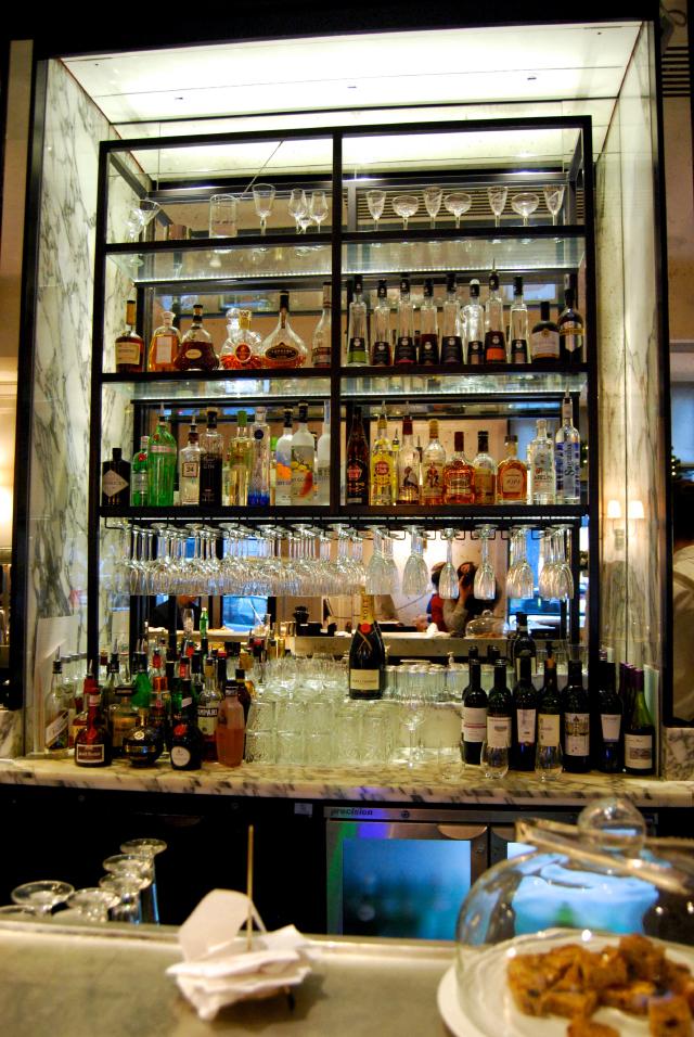 108 Brasserie Bar