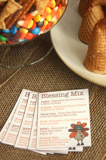 Blessing-Mix-Tag