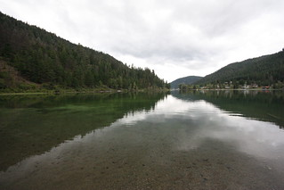 Alice Lake.  BC, Canada.