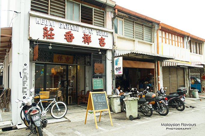 the-alley-cafe-5-steward-lane-georgetown-penang
