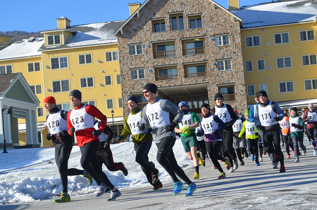 Okemo Turkey Trot