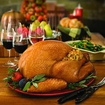 Turkey Feast 2