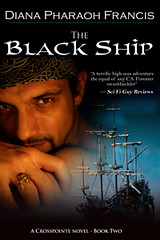 The Black Ship - Netgalley