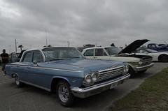 Daytona Car Show