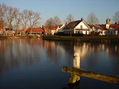 Sluis - Kanaal