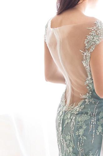 高雄婚紗推薦_高雄法國台北Pony設計造型團隊_設計款婚紗 (31)