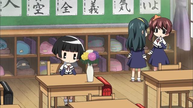 Gugure Kokkuri-san ep 4 - image 22
