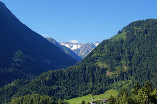 002 Uitzicht hotel Gletscherblick