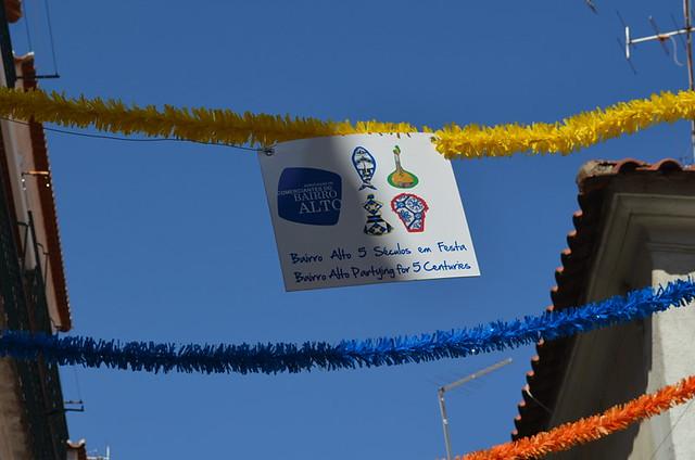 Bairro Alto, Lisbon, partying for 5 centuries