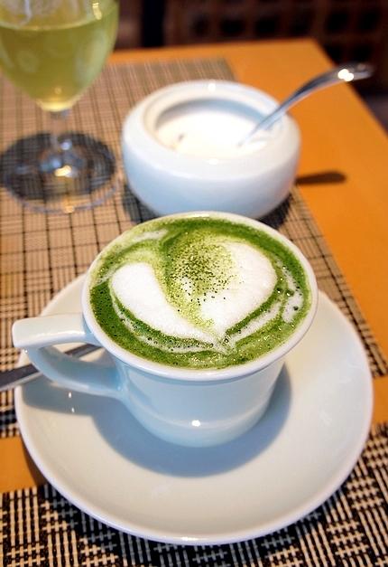 京都必吃下午茶福壽園18