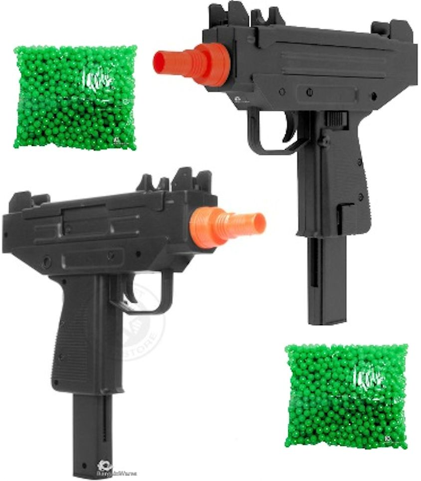 how to get airsoft guns for free