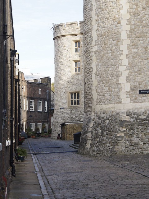 Tower of London, London, England, travel
