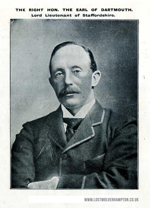 Lord Lewisham
